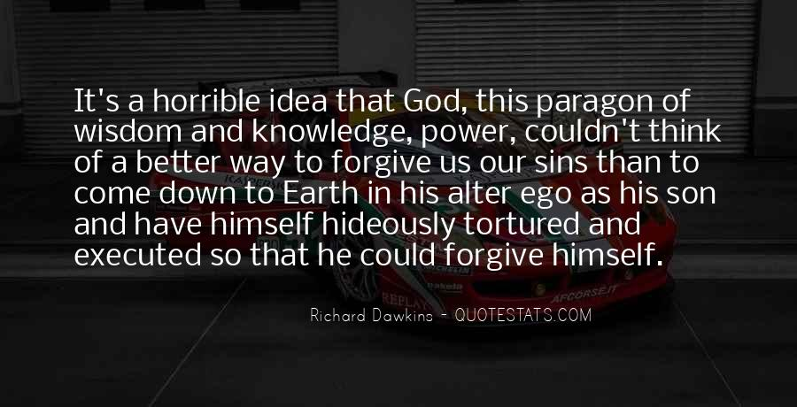 Quotes About Dawkins God #633244