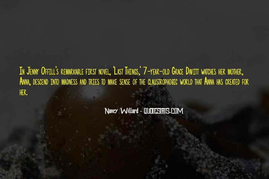 Quotes About Davitt #1241345