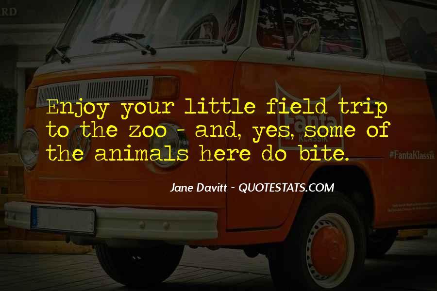 Quotes About Davitt #1598341