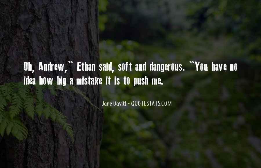 Quotes About Davitt #1660272