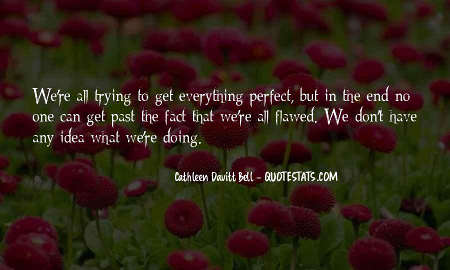 Quotes About Davitt #947700