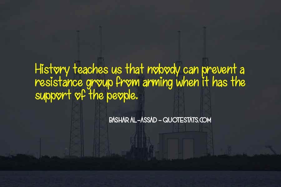 Luther Van Dam Quotes #4381