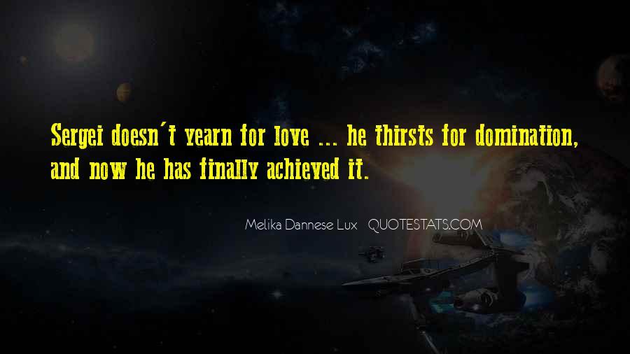 Lux Quotes #1518992