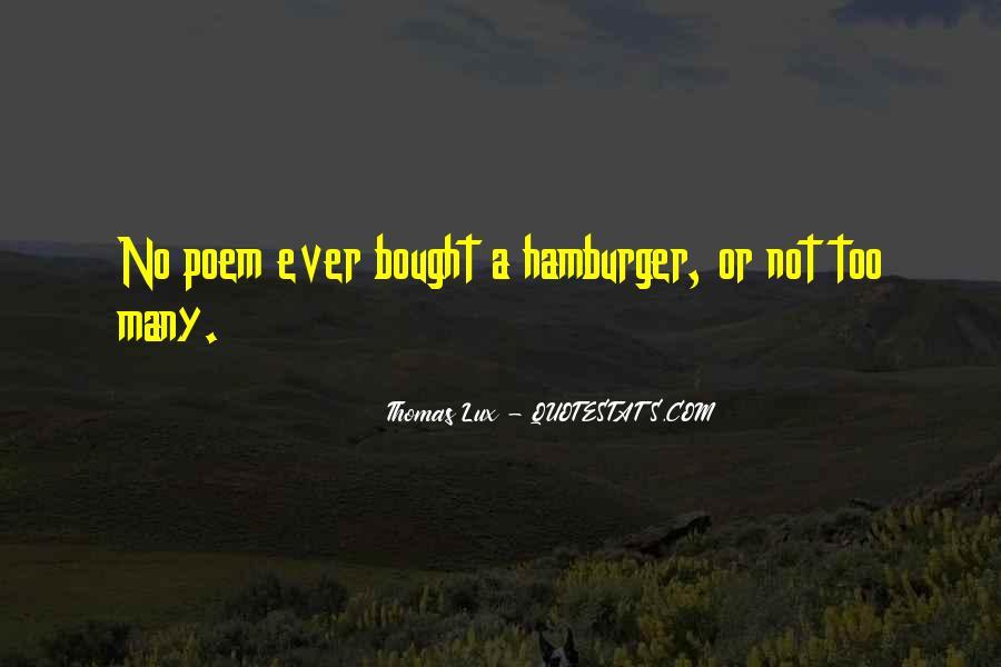 Lux Quotes #1608858