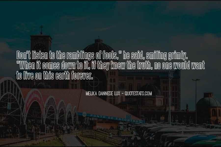 Lux Quotes #1644167