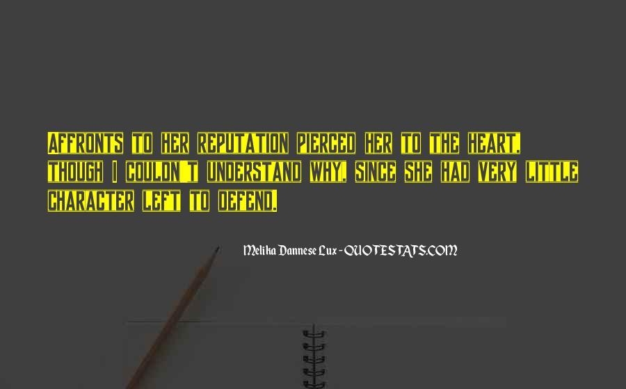Lux Quotes #1660456