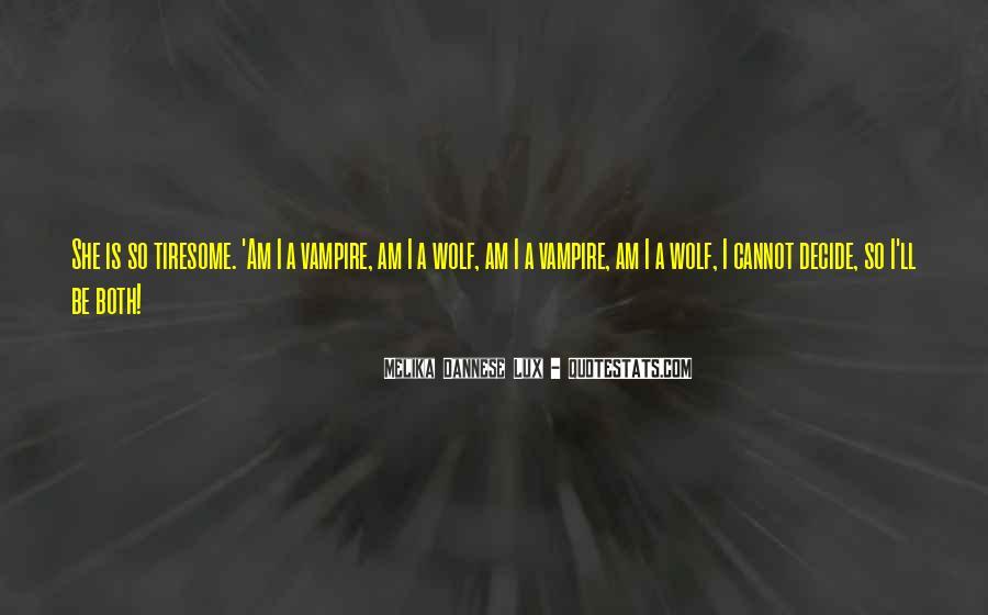 Lux Quotes #348756