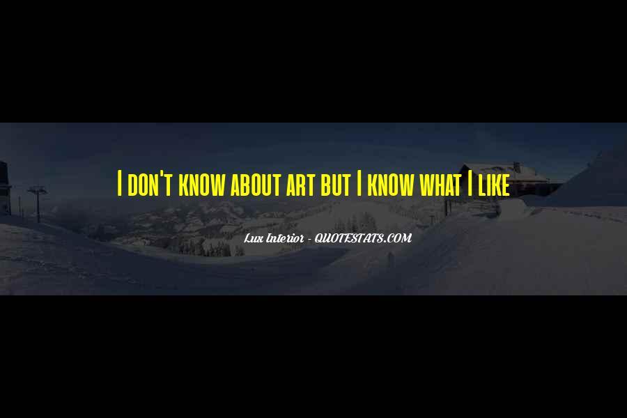 Lux Quotes #536926