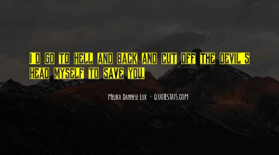 Lux Quotes #673712