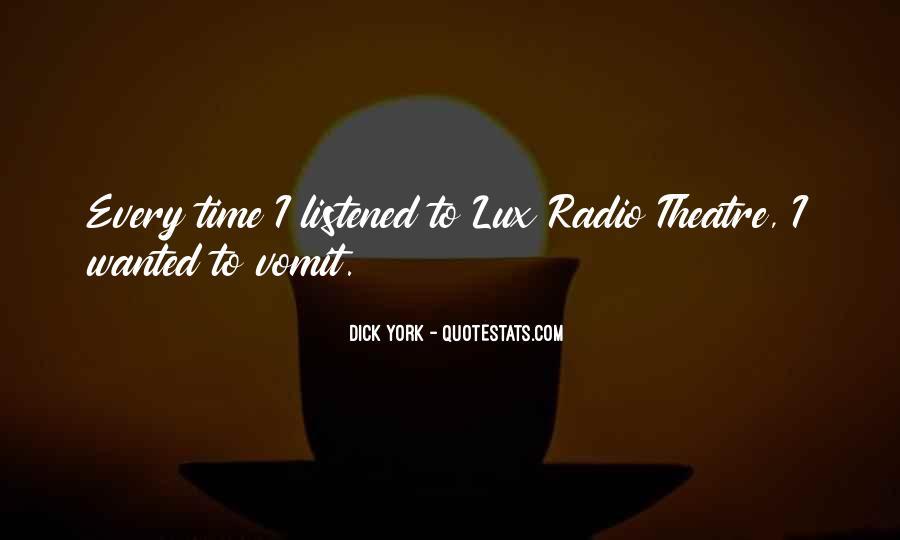 Lux Quotes #769369