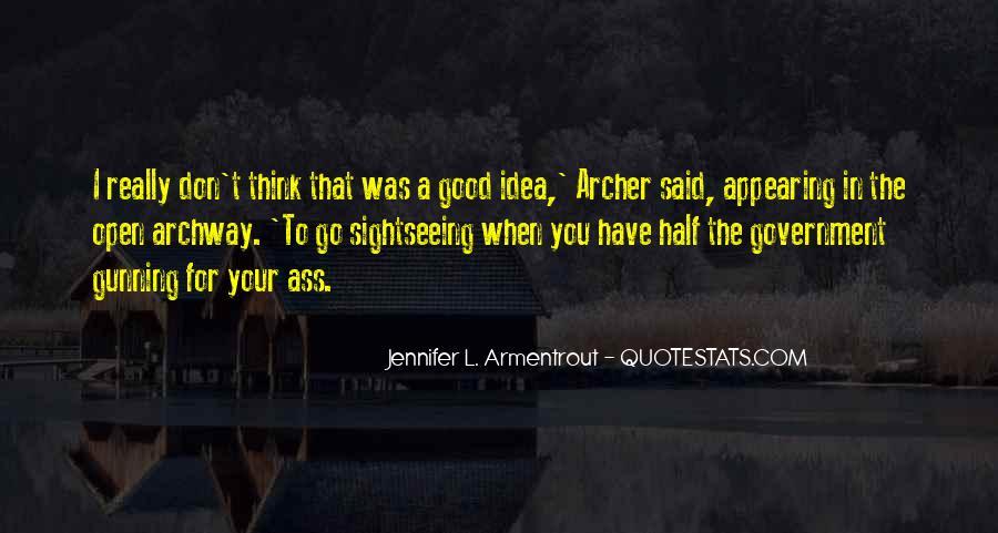 Lux Quotes #807636