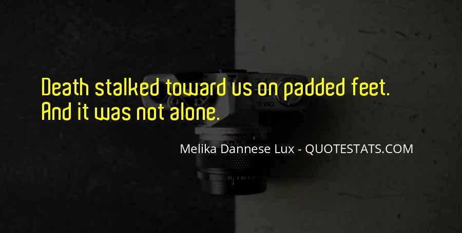 Lux Quotes #818590