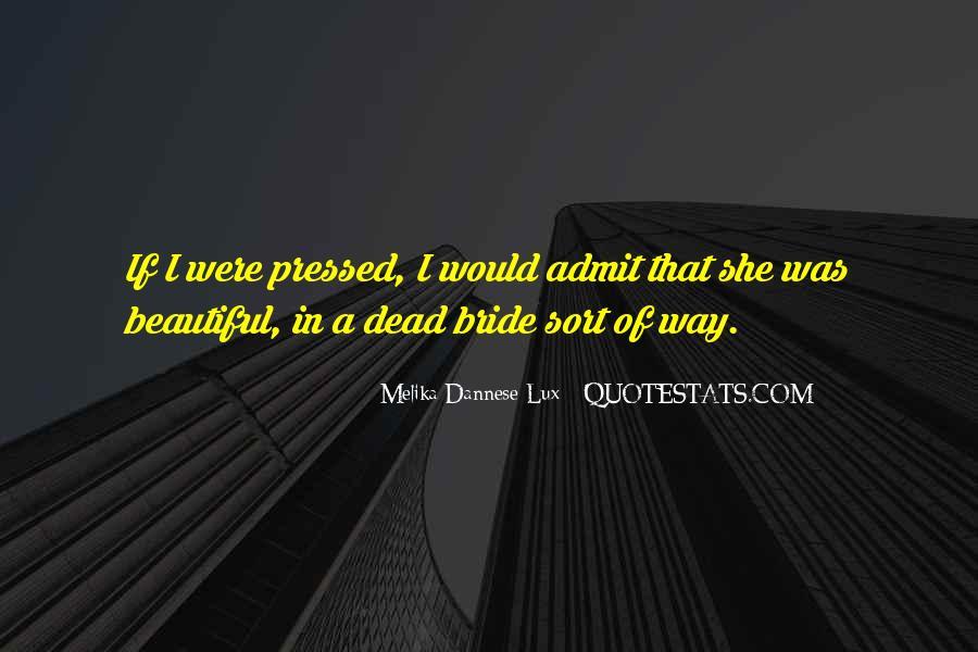 Lux Quotes #941816