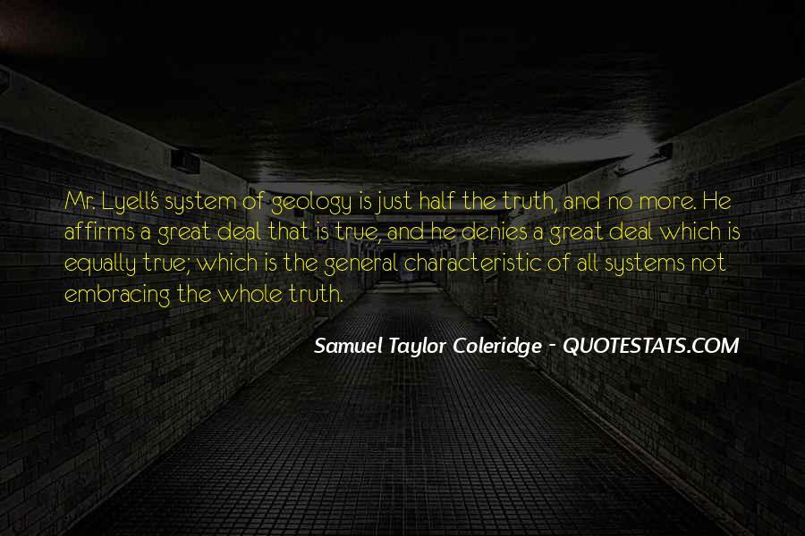 Lyell Quotes #1129796