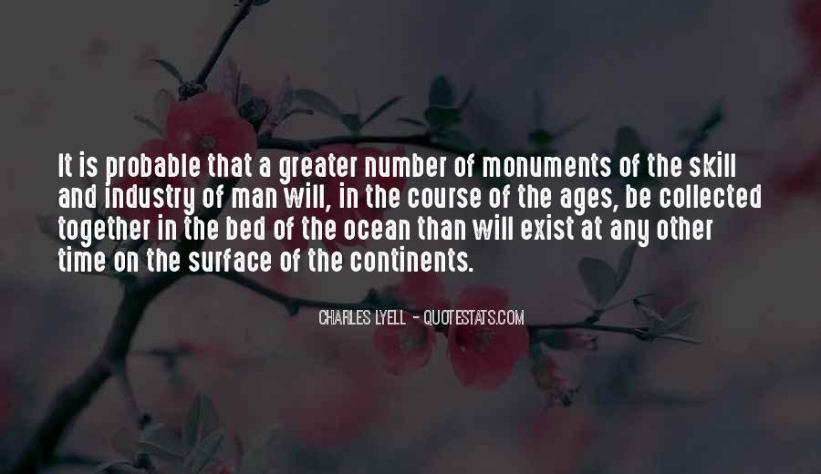 Lyell Quotes #1732415