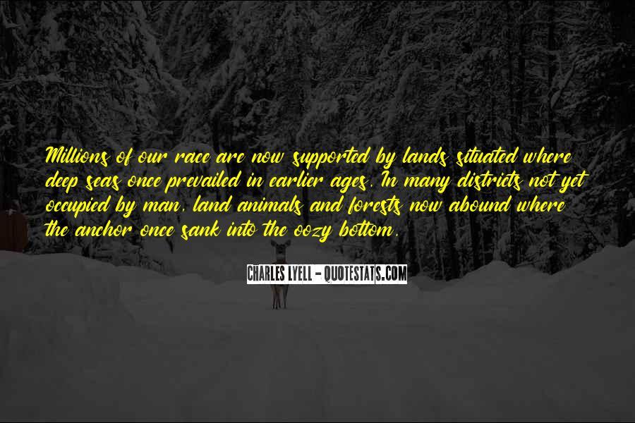 Lyell Quotes #507804