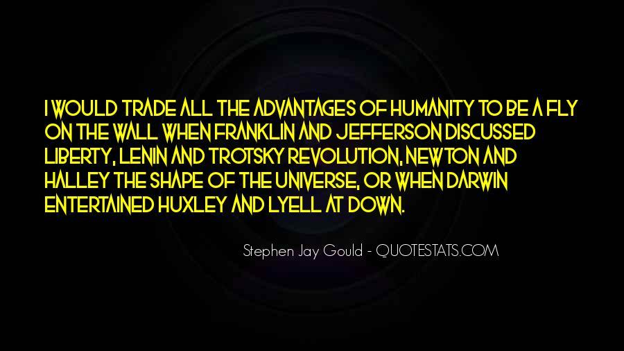 Lyell Quotes #855650