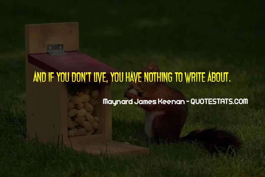 Lyrical Quotes #152074
