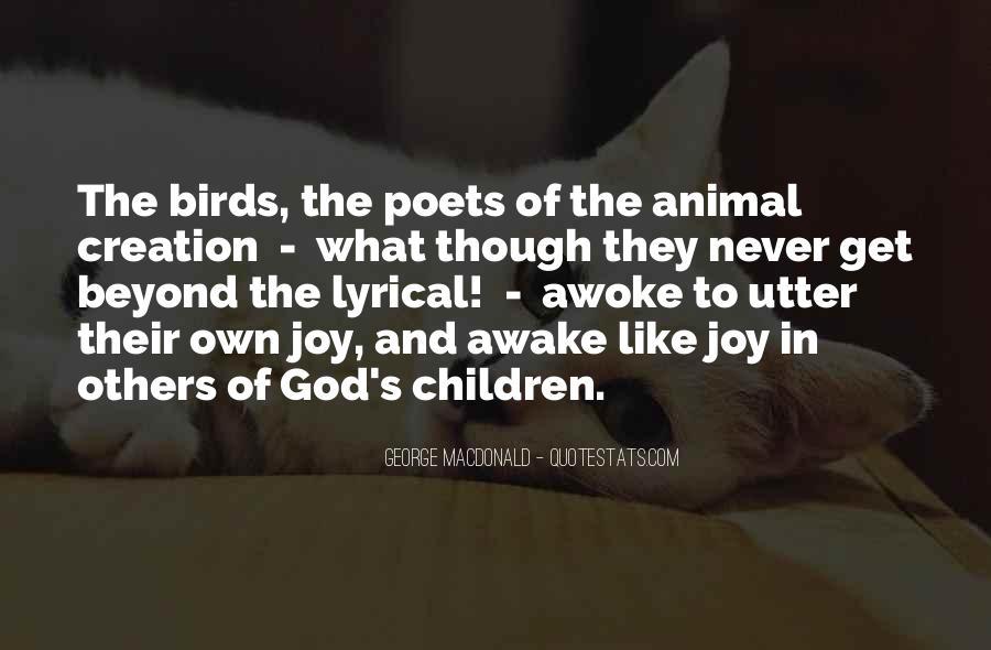 Lyrical Quotes #213341