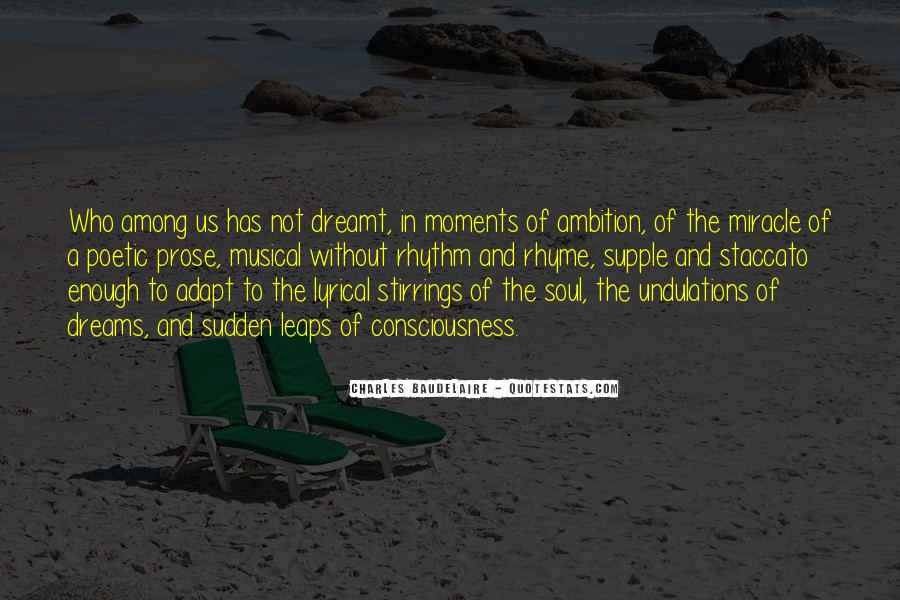 Lyrical Quotes #214786