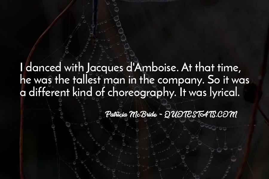 Lyrical Quotes #254601