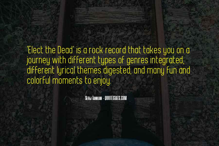 Lyrical Quotes #408806