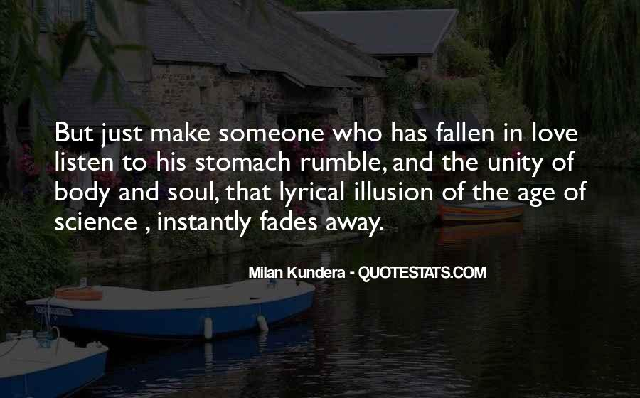 Lyrical Quotes #490669