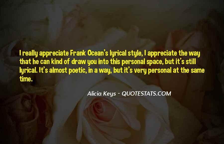 Lyrical Quotes #491758