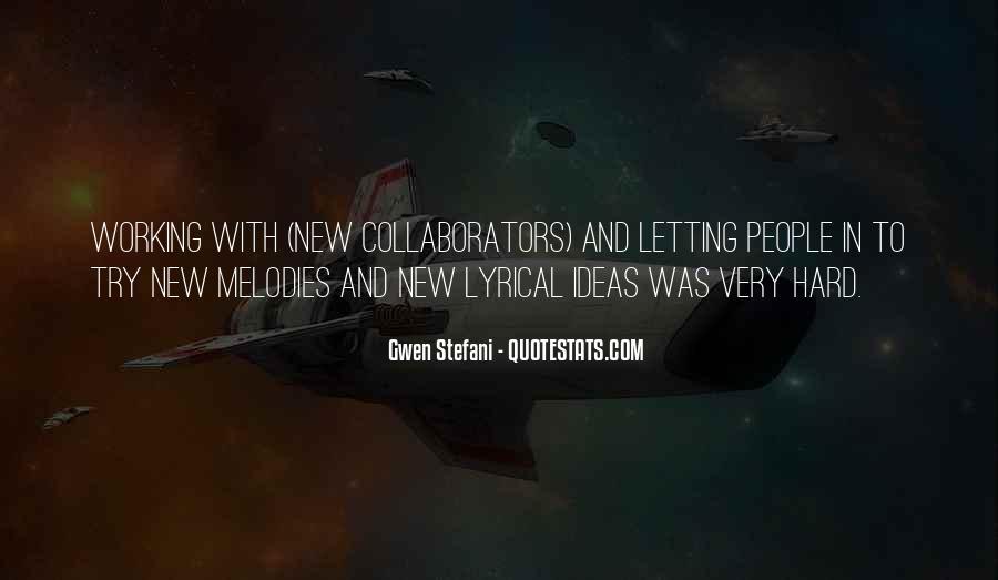Lyrical Quotes #500055