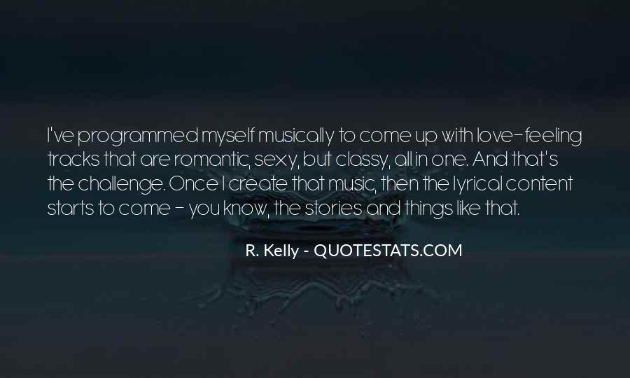 Lyrical Quotes #526773