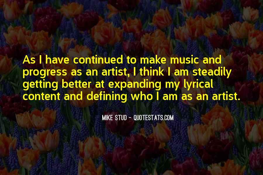 Lyrical Quotes #594318