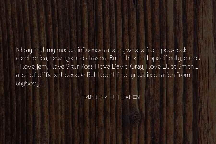 Lyrical Quotes #692983