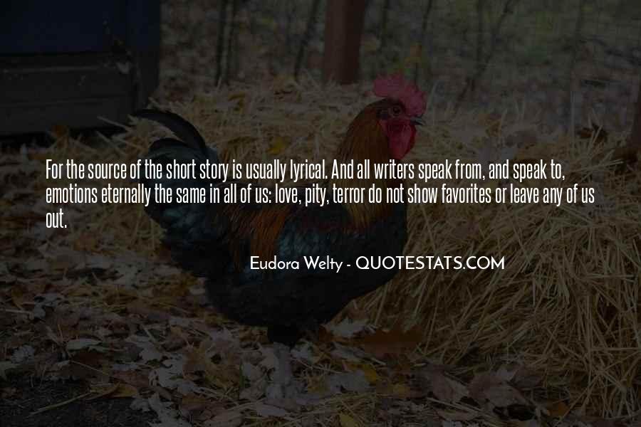 Lyrical Quotes #69311