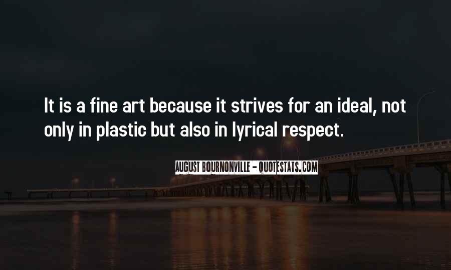 Lyrical Quotes #716865