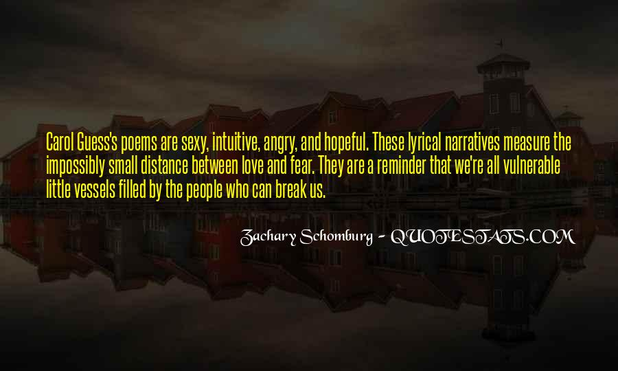 Lyrical Quotes #730952