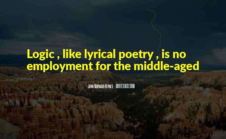 Lyrical Quotes #781836