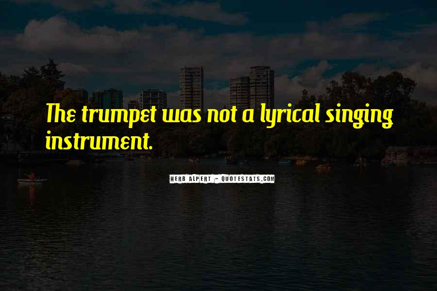 Lyrical Quotes #819212