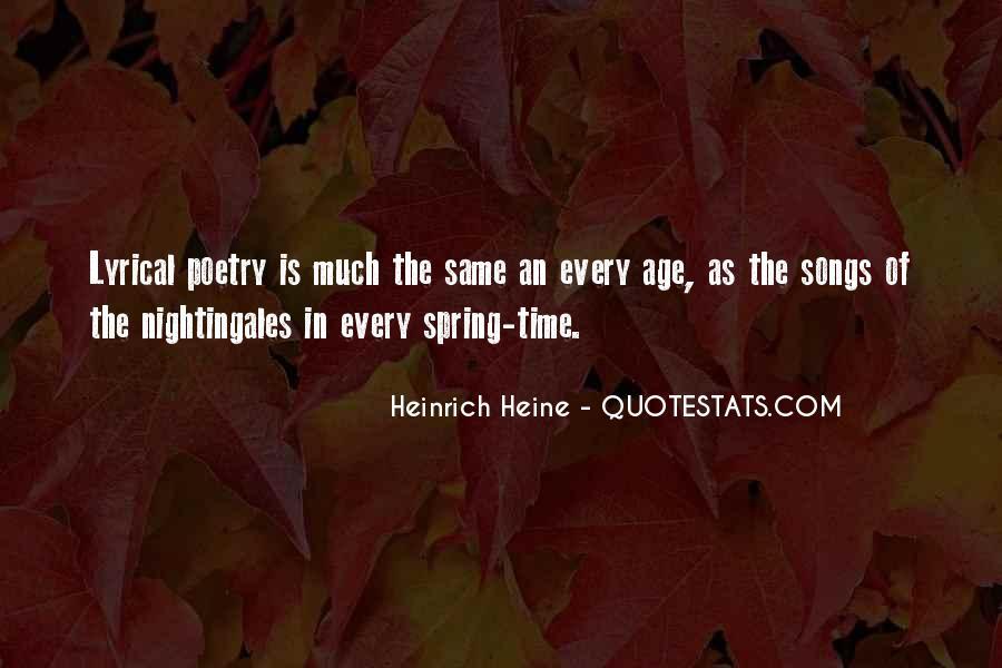 Lyrical Quotes #951309