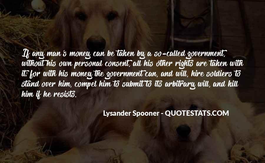 Lysander Quotes #1104974
