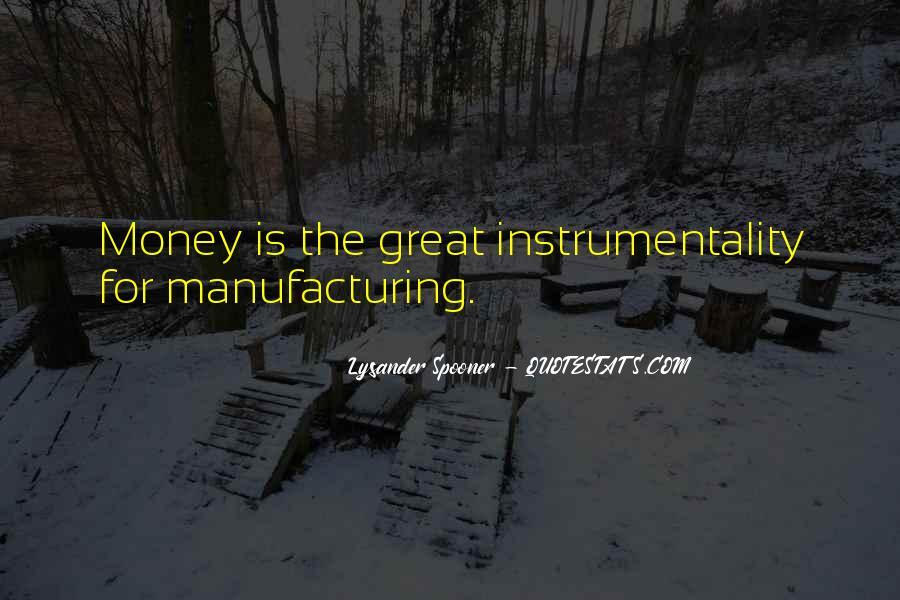 Lysander Quotes #1117605