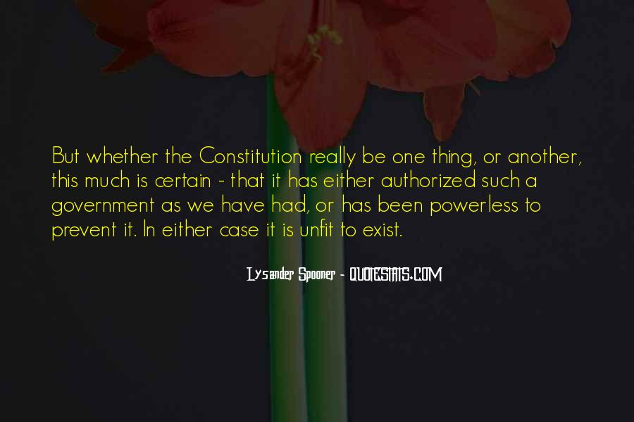 Lysander Quotes #1125245