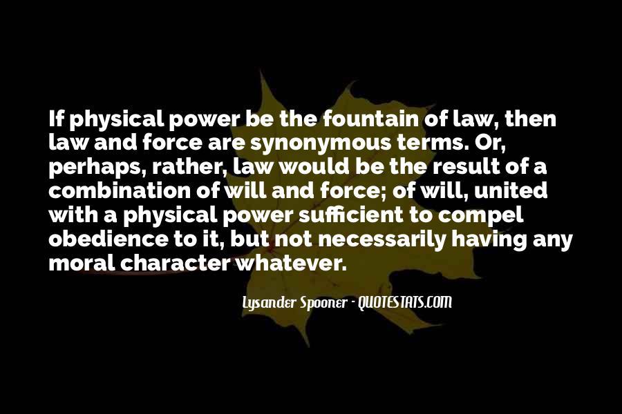 Lysander Quotes #1158030