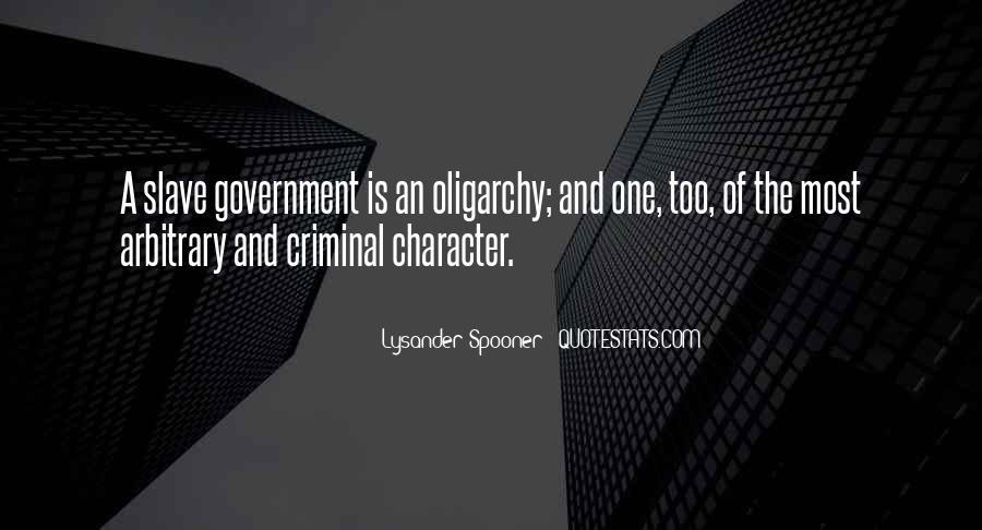 Lysander Quotes #1159130