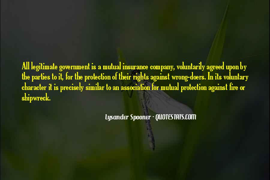 Lysander Quotes #1203823