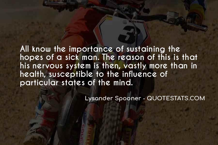 Lysander Quotes #1258676