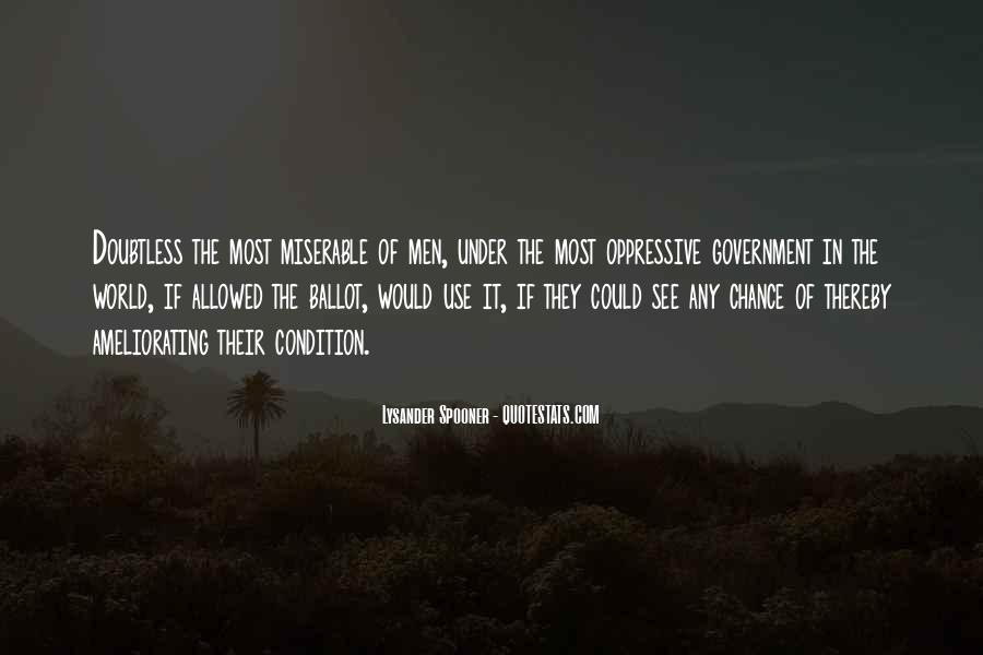 Lysander Quotes #1289064