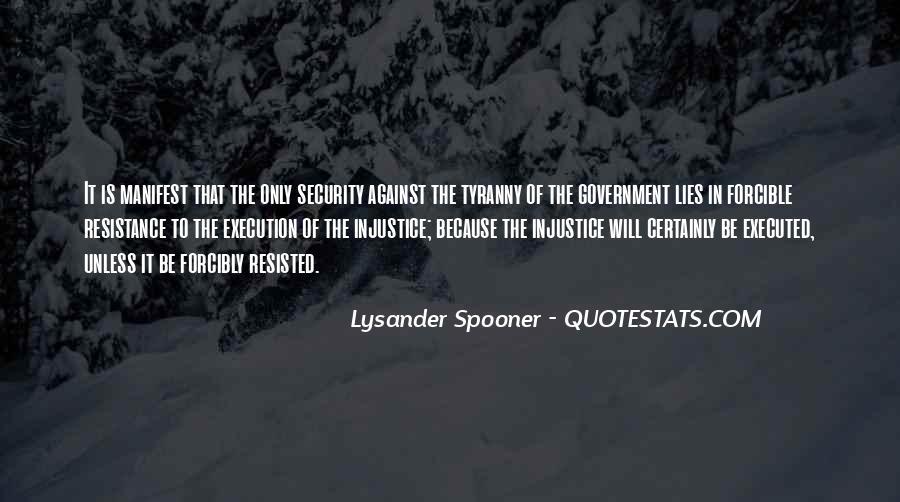 Lysander Quotes #1313494