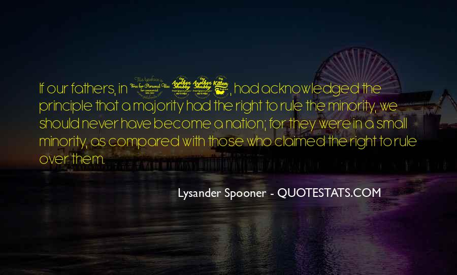Lysander Quotes #1490671