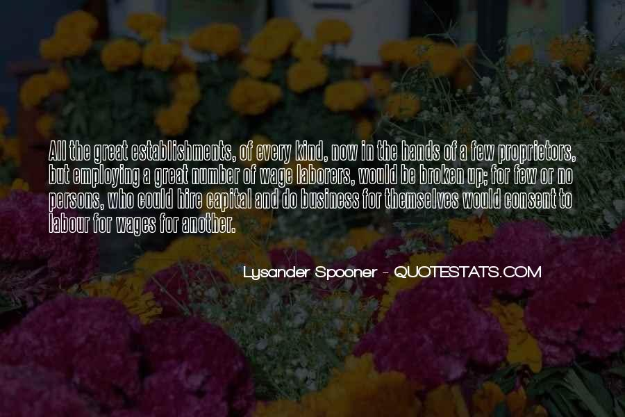 Lysander Quotes #1644442