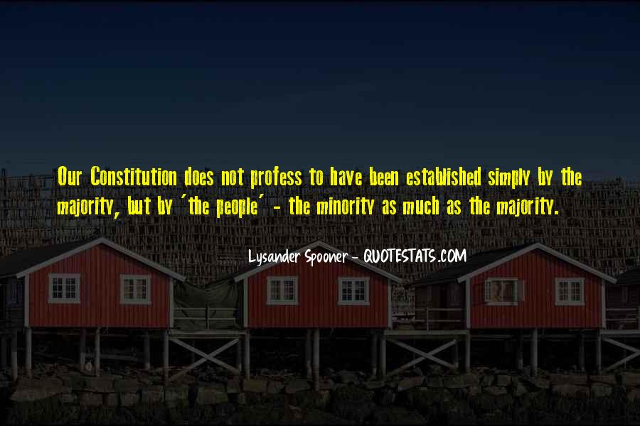 Lysander Quotes #1711417